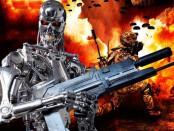 ЦРУ готовит роботов убийц для уничтожения Китая