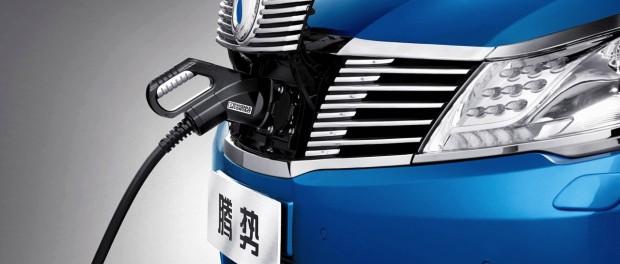 Правительство Китая призывает частных инвесторов выпускать электромобили