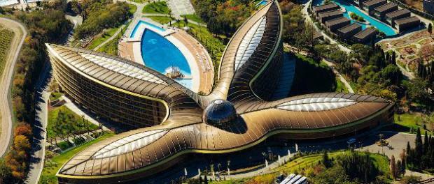 крымский курортный комплекс