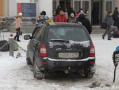 Такси Екатеринбург