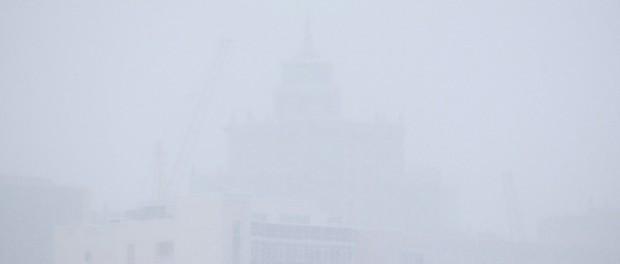 В Екатеринбурге идет самый жуткий снегопад за всю историю