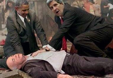 Трамп назначил Маккейна послом во Вьетнам
