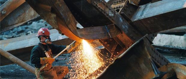 Демонтаж металлоконструкций от компании «Главчермет»