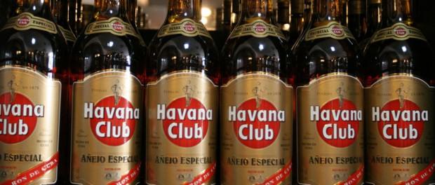 Куба расплатится с Чехией ромом вместо долга