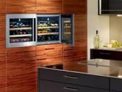 Как выбрать винный шкаф: рекомендации от специалистов компании «Лимарс-Р»