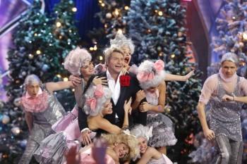 Константин Эрнст: будете смотреть Пугачеву еще и на Старый Новый год