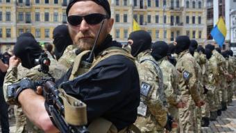 Из Киева уезжайте, скоро будет много крови