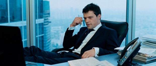 Каким должен быть имидж топ-менеджера?