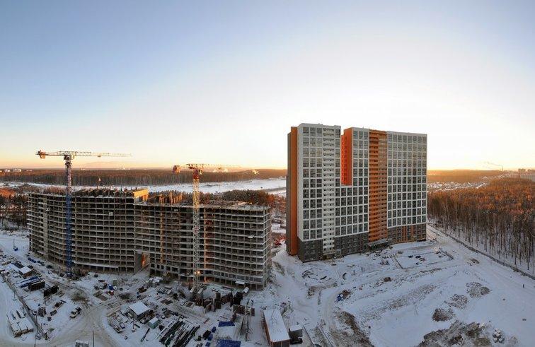 Самые главные преимущества экорайона Светлый в Екатеринбурге