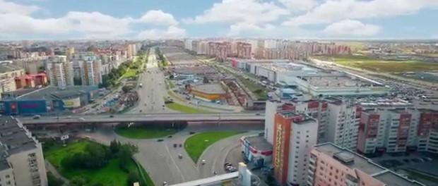 Муравленко: куда сходить туристу в городе нефтяников