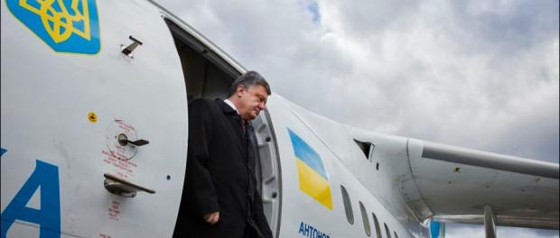 «Лицемерная тварь» После возвращения Порошенко из Германии
