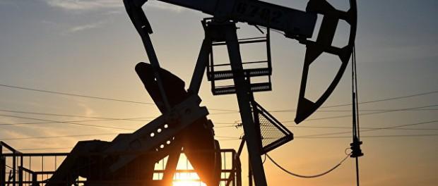 Цены на нефть и фондовые индексы падают