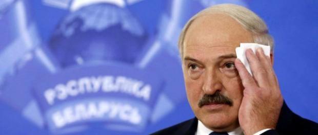 Путин жестоко наказал батьку Лукашенко