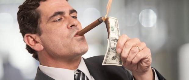 В Первоуральске инкассатор украл 4 миллиона чтобы поиграть в казино