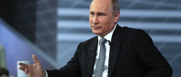 Путин решил половить коррупционеров перед выборами