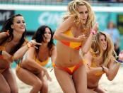 Beach Volleyball CEV European Championship 2010