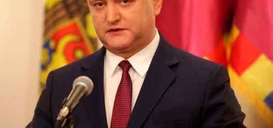 Молдавия хочет объединиться с Приднестровьем