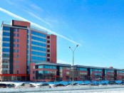 Бизнес -центр Б2