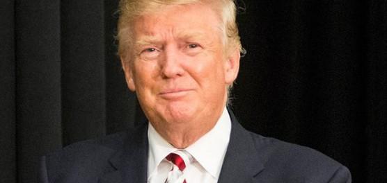 Дональду Трампу ставят импичмент
