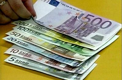 Досрочные выборы в Италии опустили евро