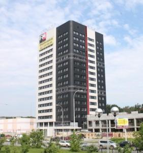 Бизнес центр FM