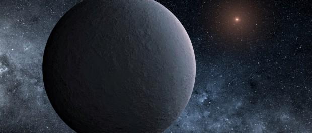 NASA: обнаружена новая планета, похожая на Землю