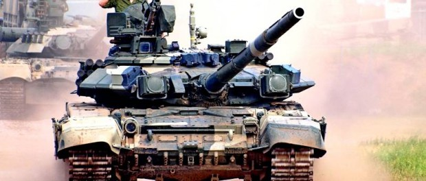 Новая военная группировка России уничтожит врага на 1500 км