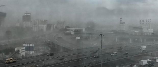 Ураган в Москве: кто виноват?