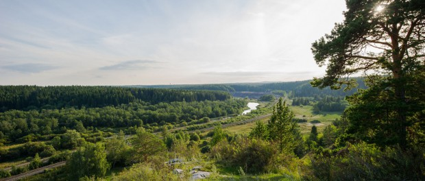 Где можно отдохнуть на Урале