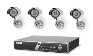 Установка, проектирование и продажа систем видеонаблюдения в Екатеринбурге