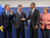 экономика Украины рушится