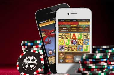 Выбор мобильного приложения для игр