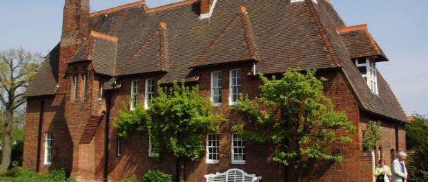 Как найти доступное жилье в Великобритании