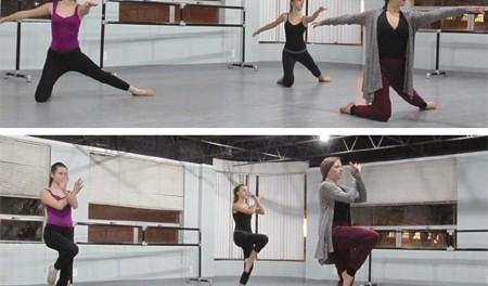Значение современного танца в нашем обществе