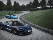 McLaren, фото, спорт автомобиль