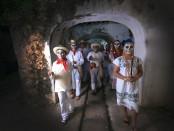 День мертвых Юкатан, фото