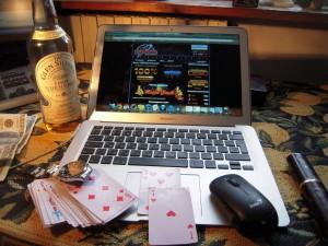 Вулкан, казино