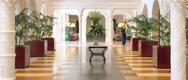 14 вещей, которые может сделать для вас консьерж отеля
