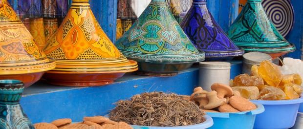 Марокко: Цифровые поездки Детокс от $ 810