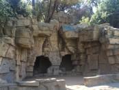 Заброшенный зоопарк в Лос-Анжелесе