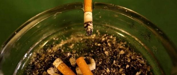 Электронные сигареты уничтожают рынок обычных сигарет