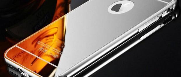 «IPhone 8» будет иметь 4 цвета