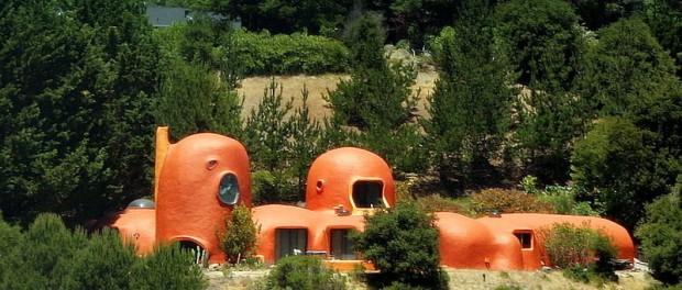 Калифорнийский дом Flintstones продан за 2,8 миллиона долларов