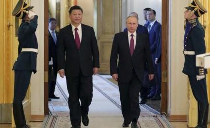 Россия и Китай договорились о Северной Корее