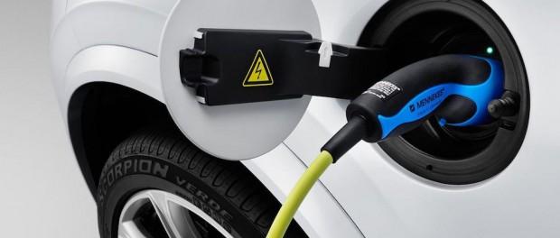 Volvo в 2019 будет выпускать только электрические автомобили