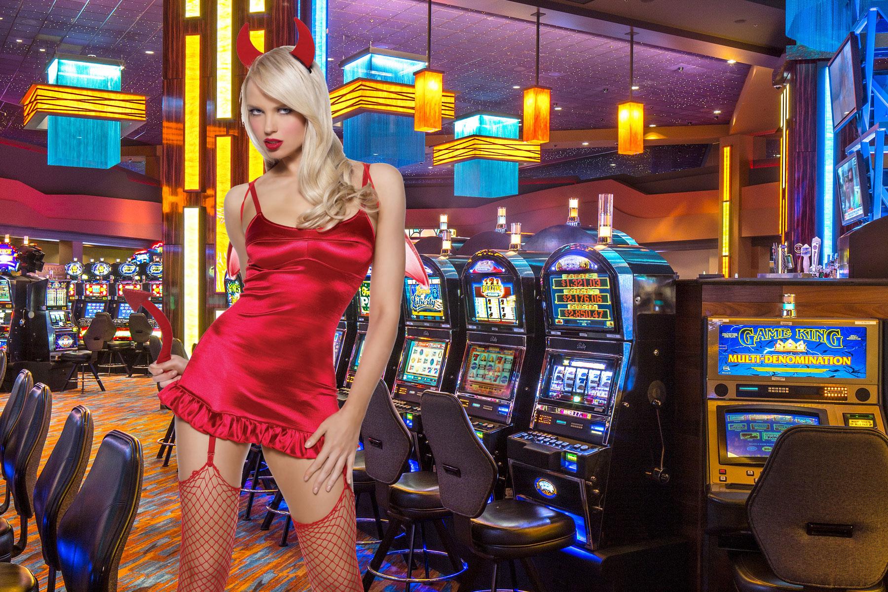 получить бездепозитный бонус для игры в казино