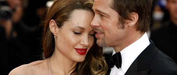 Бред Питт и Анджелина Джоли не будут разводиться