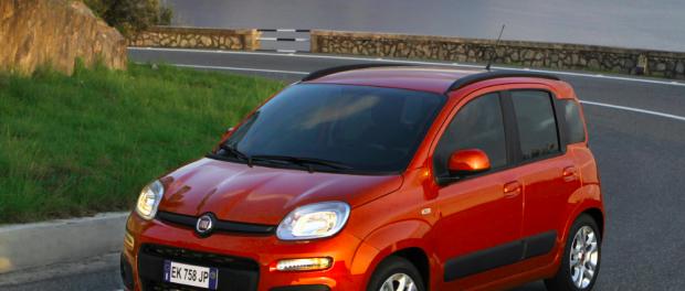 Теперь вы можете купить автомобиль Fiat через Amazon