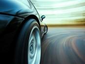 Хорошие шины позволяют быстро ездить по дорогам