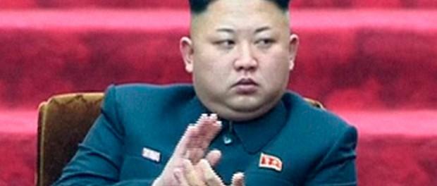 Угроза войны с Северной Кореи и падение южнокорейских акций